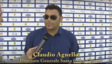"""Il S.Croce vince e rimane in vetta: """"viviamo alla giornata"""". VIDEO INTERVISTE"""