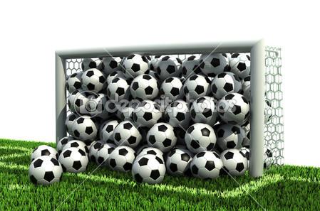 ,,,non solo calcio  Depositphotos_9801397-Goal-full-of-soccer-balls-on-the-football-field