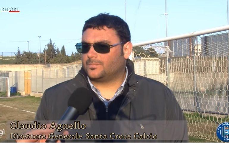 Il S.Croce torna grande, Ferrante trascinatore! VIDEO gol e interviste della gara.