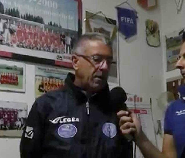"2.a categoria, l'Atl. S.Croce va a Vizzini per i playoff, Santoro: ""faremo bene"""