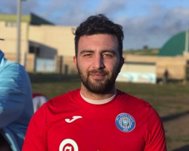 Calcio S.Croce, dall'Atletico torna Totò Lentini