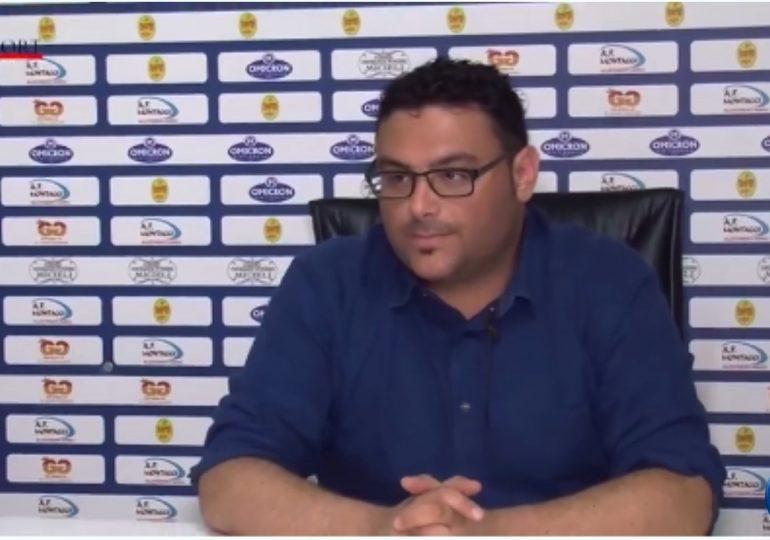"""Il S.Croce va a Motta per sfatare il mal di trasferta. Il dg Agnello:""""impegno difficile"""""""