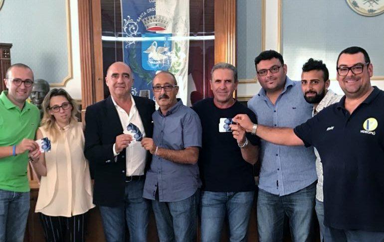 """SGA Micieli dona al Comune degli ingressi gratuiti allo Stadio: """"omaggio ai cittadini"""""""