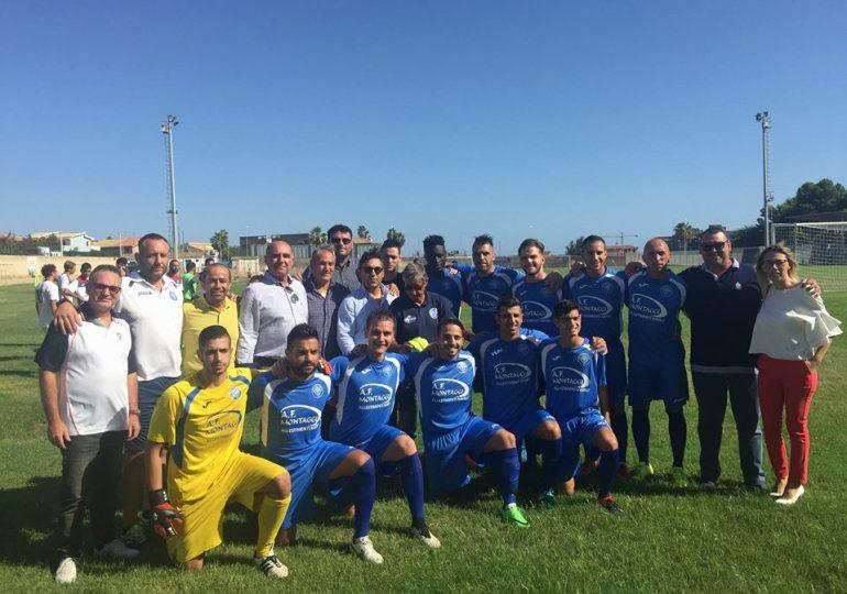 Coppa Italia: Una doppietta di Ciccio Leone regala al Santa Croce il passaggio del turno