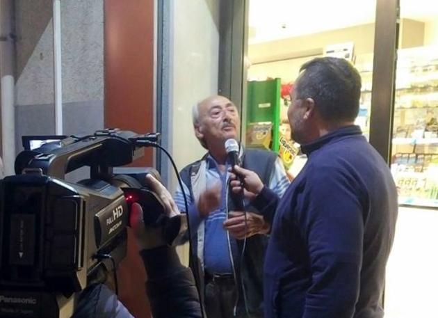 """Nuova puntata di CAMPOAPERTO! Lo storico tifoso Barbaro: """"il S.Croce ce l'ho nel sangue"""""""