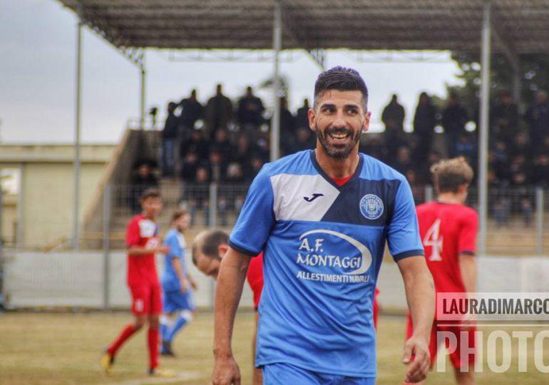 """Il S.Croce sorride al 2° posto. Lucenti:""""complimenti alla squadra, girone di ritorno subito difficile"""""""