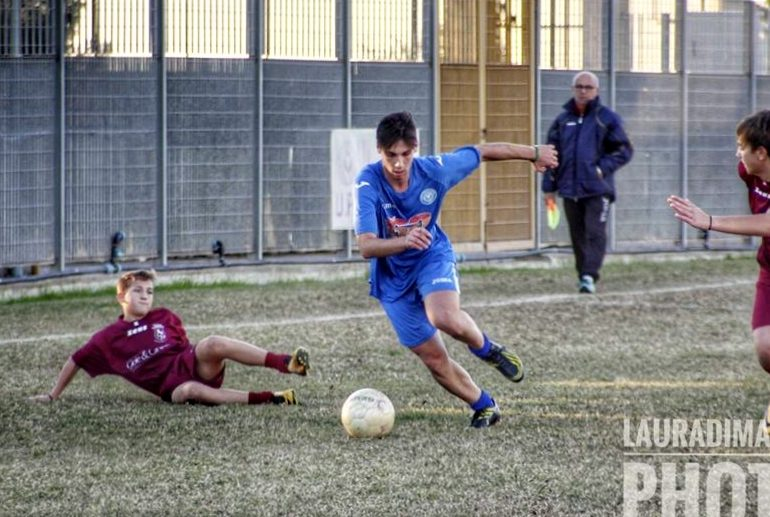 Calcio giovanile, la Juniores del S.Croce arranca, gli Allievi si lanciano in classifica.