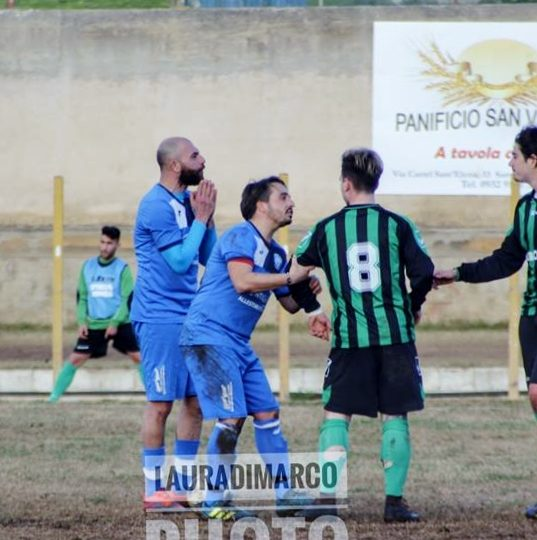 """Santa Croce aggrappato ai playoff. Lucenti:""""diamoci una scossa, col Modica mentalità diversa"""""""