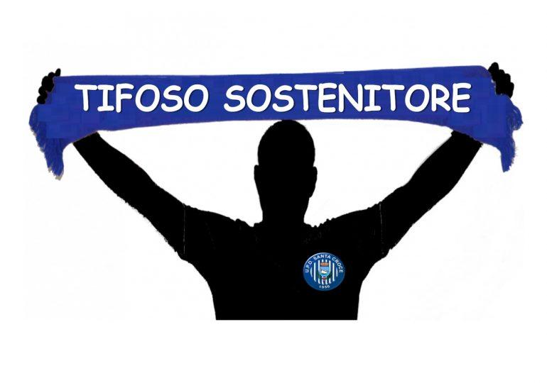 """Il S.Croce lancia la nuova campagna """"socio sostenitore""""! Per l'Eccellenza arrivano le sciarpe."""