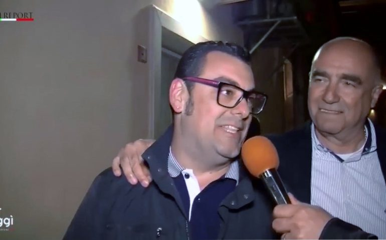 """Domenica Festa Dello Sport a Punta Secca. Riccardo Cognata:""""il S.Croce ha compiuto un'impresa"""""""