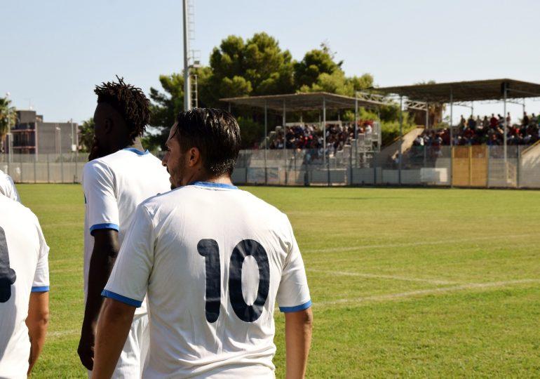 Eccellenza B. Il Santa Croce debutta a Palazzolo. Esordio in salita per i biancoazzurri.