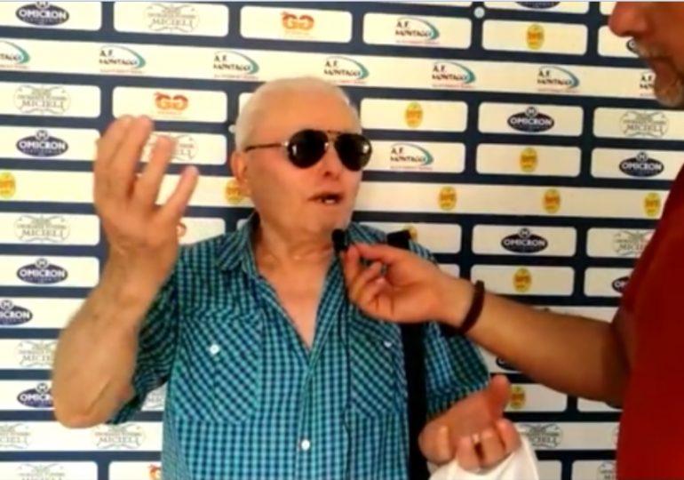 Calcio, con Gaetano Mandarà se ne va un pezzo di storia. Il pensiero di Masino Cuciti.