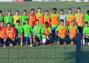 Calcio Giovanile, il Santa Croce iscritto al campionato Under 19.