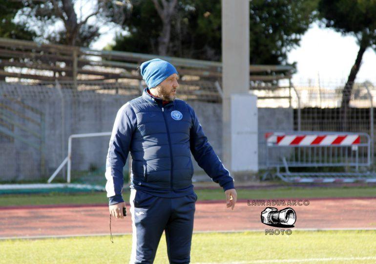 """Il Santa Croce contro il Milazzo. Lucenti: """"Tifosi aiutateci""""."""