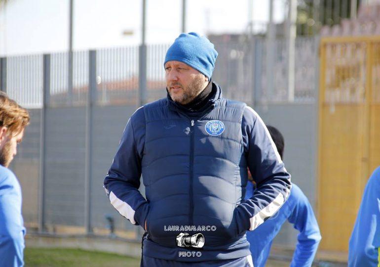 """Santa Croce al bivio! Mister Lucenti:""""voglio i play off"""""""