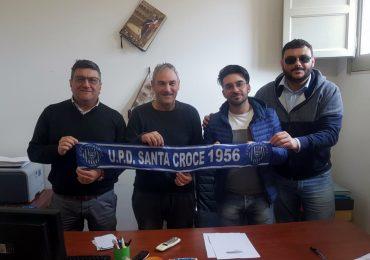 Il Santa Croce Calcio e la VLN Mediterranea rinnovano per il 2019.