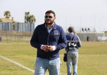 """Playoff, il Santa Croce ci crede! Il ds Agnello:""""siamo in corsa""""."""