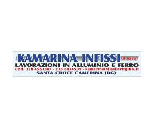 kamarinainfissi